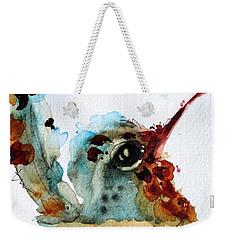 Chloe Nesting Weekender Tote Bag by Dawn Derman