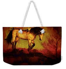 Choctaw Ridge Weekender Tote Bag