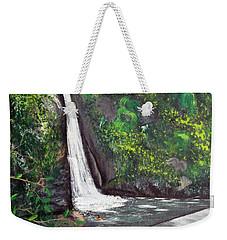 Chorro De Dona Juana Weekender Tote Bag