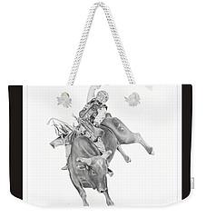 Chris Shivers  Weekender Tote Bag