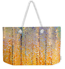 Christian Art- Everyone Who Calls. Romans 10 13 Weekender Tote Bag by Mark Lawrence