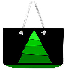 Christmas Card 11 Weekender Tote Bag