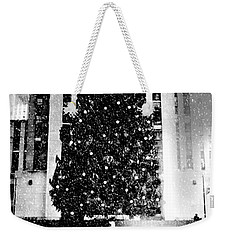 Christmasing With You Weekender Tote Bag