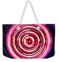Chromatism Weekender Tote Bag