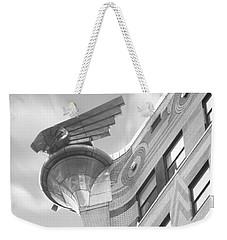 Chrysler Building 4 Weekender Tote Bag
