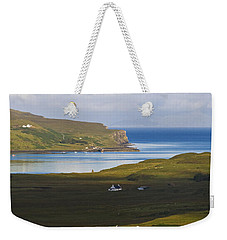 Church At Glendale Weekender Tote Bag