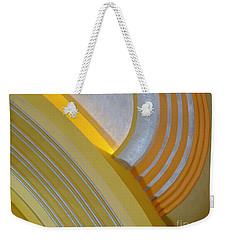 Cincinnati Ceiling Weekender Tote Bag