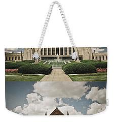 Cincinnati Icons Weekender Tote Bag