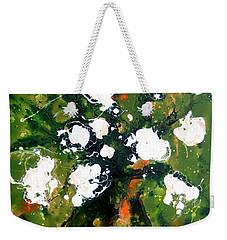 Cinnabella Weekender Tote Bag