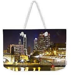 City Alive Weekender Tote Bag