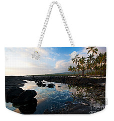 City Of Refuge Beach Weekender Tote Bag