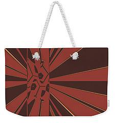 Civilities Weekender Tote Bag
