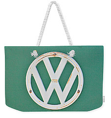Classic Car 8 Weekender Tote Bag