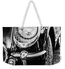 Classy Convertible Weekender Tote Bag