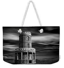 Clavell Tower Weekender Tote Bag