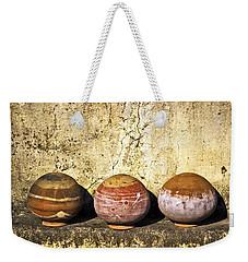 Clay Pots Weekender Tote Bag
