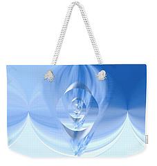 Cleanness Weekender Tote Bag