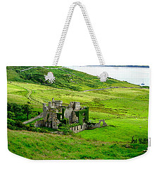 Clifden Castle Weekender Tote Bag