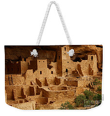 Cliff Palace Weekender Tote Bag