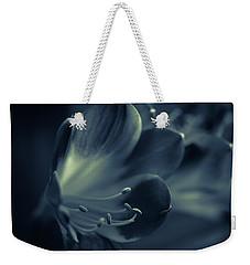 Clivia Miniata II Weekender Tote Bag