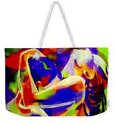 Closeness Weekender Tote Bag