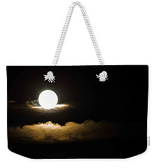 Cloud Cradle  Weekender Tote Bag
