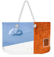 Cloud No 9 Weekender Tote Bag