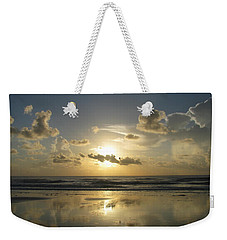 Clouds Across The Sun 2 Weekender Tote Bag