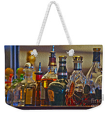 Clubbing Weekender Tote Bag
