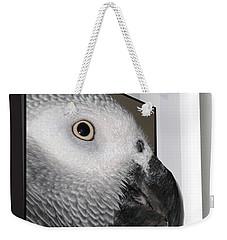Clyde Oob Weekender Tote Bag by EricaMaxine  Price