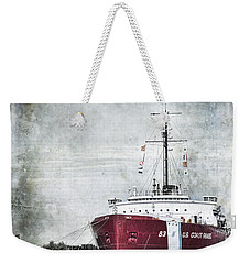 Coast Guard Weekender Tote Bag