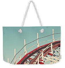 Coast Weekender Tote Bag by Melanie Alexandra Price