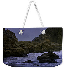 Coastal Moods Moonglo Weekender Tote Bag