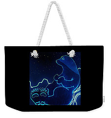 Ursa Major Weekender Tote Bag