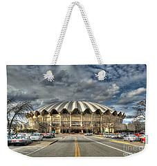 Coliseum Daylight Hdr Weekender Tote Bag