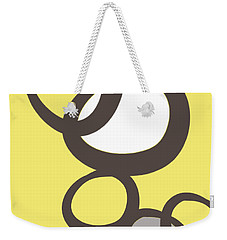 Collecting Stones Weekender Tote Bag