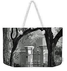College Of Charleston Gate Weekender Tote Bag