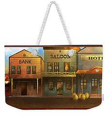 Coloma Weekender Tote Bag