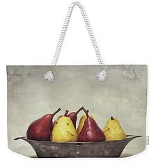 Color Does Not Matter Weekender Tote Bag