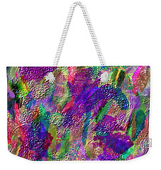 Color Dream Play Weekender Tote Bag