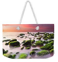 Color Harmony Weekender Tote Bag