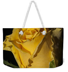 Color Of Love Weekender Tote Bag by Miguel Winterpacht