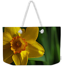 Color Of Spring Weekender Tote Bag