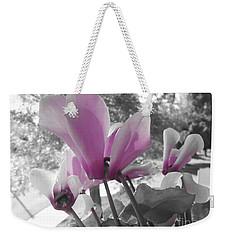Color Pop  Weekender Tote Bag