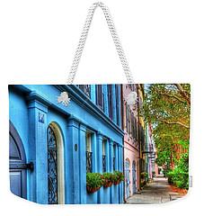 Colors Of Charleston 4 Weekender Tote Bag