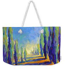Colors Of Summer 8 Weekender Tote Bag