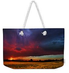 Summer Spectacular Weekender Tote Bag