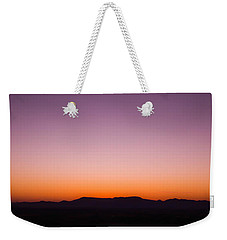 Colours Of Spring Weekender Tote Bag