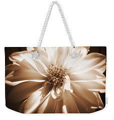 Come Closer Weekender Tote Bag by Patti Whitten