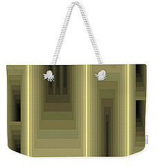 Composition 80 Weekender Tote Bag